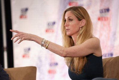 ann coulter, donald trump, saudi arabia, immigration, wall