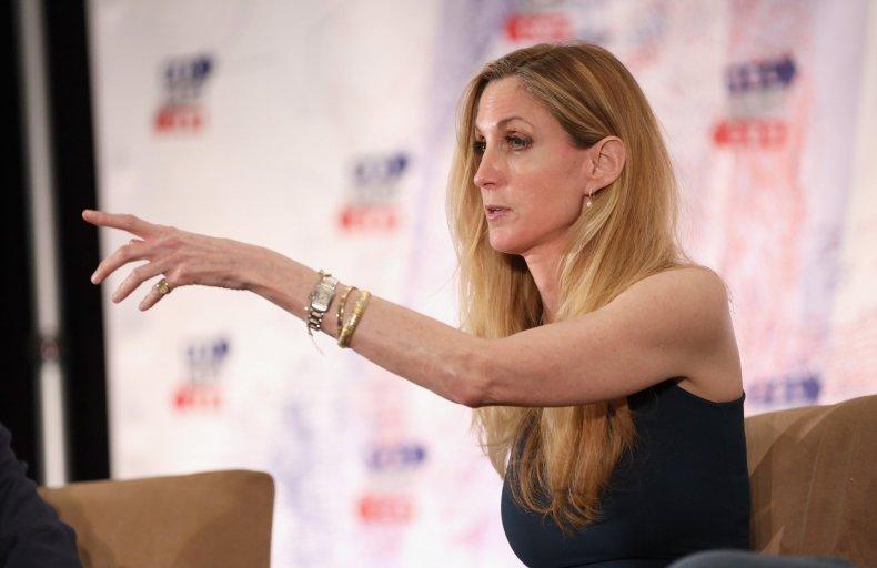 ann coulter, donald trump, saudi arabia, immigration, wall