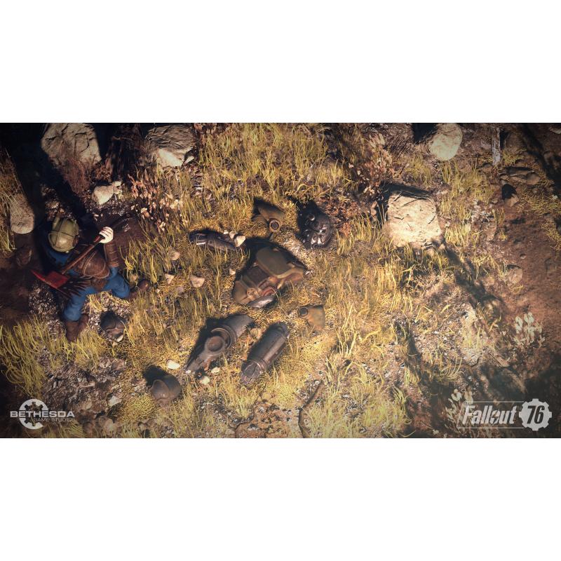 fallout 76 review sucks bad trash header