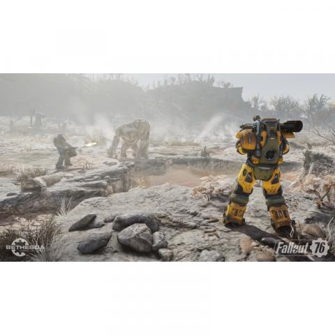 fallout 76 review sucks bad trash 3