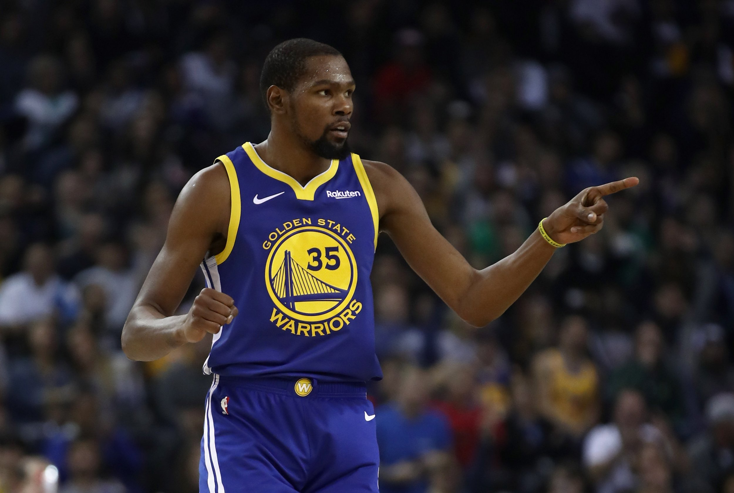 f6796ebf4524 GettyImages-1061305170 Kevin Durant  35 of the Golden State Warriors ...