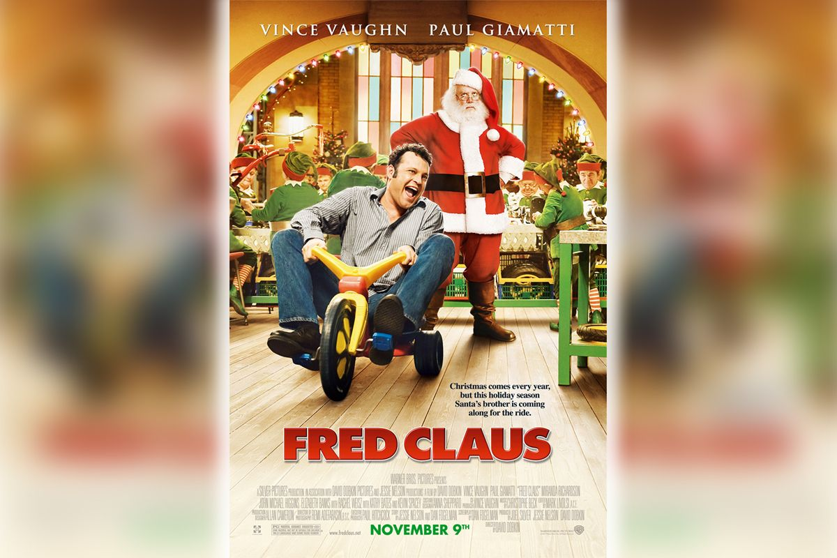 03 Fred Claus