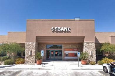 Elder Bank Robbery