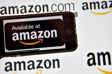 amazon logo email