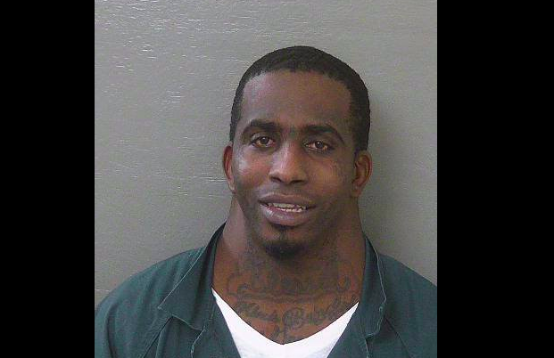 Neck Guy Charles Dion McDowell