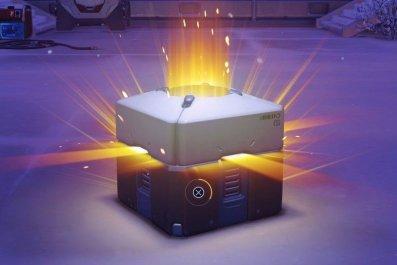 loot boxes gambling overwatch