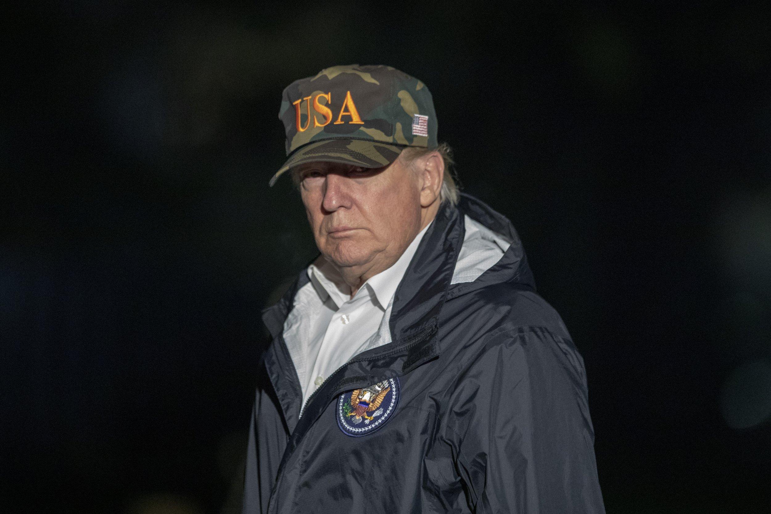 donald trump, border troops, lethal force, migrant caravan