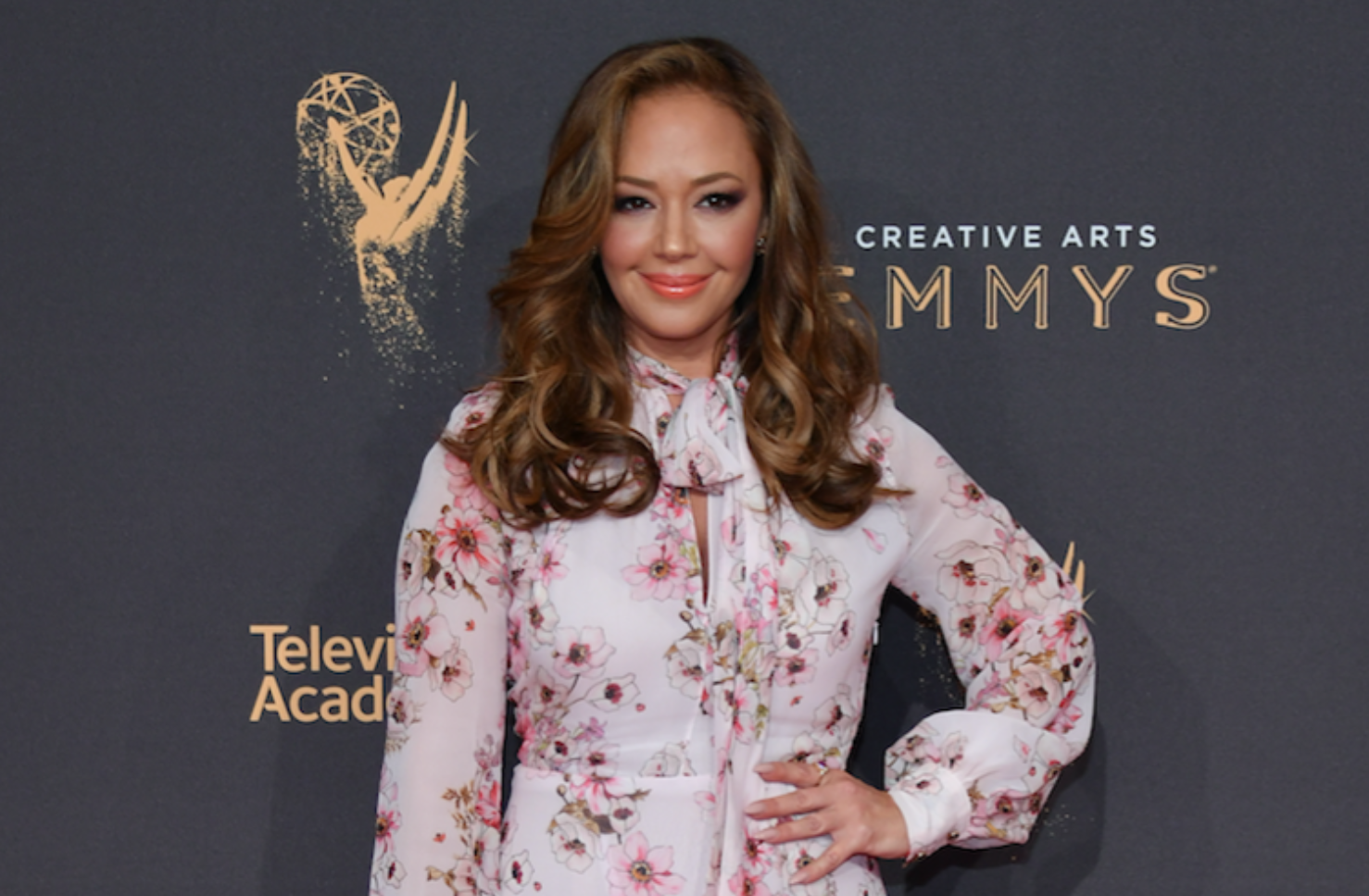 Leah Remini Claims Tom Cruise Has 'Been Part of ...