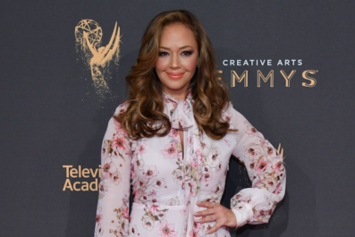 Leah Remini Claims Tom Cruise Knows of Scientology's Abuse