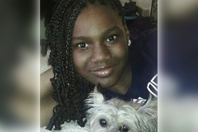 Sandra Parks: Anti-gun student, 13, killed by stray bullet