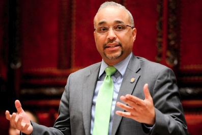 New York State Senator José Peralta
