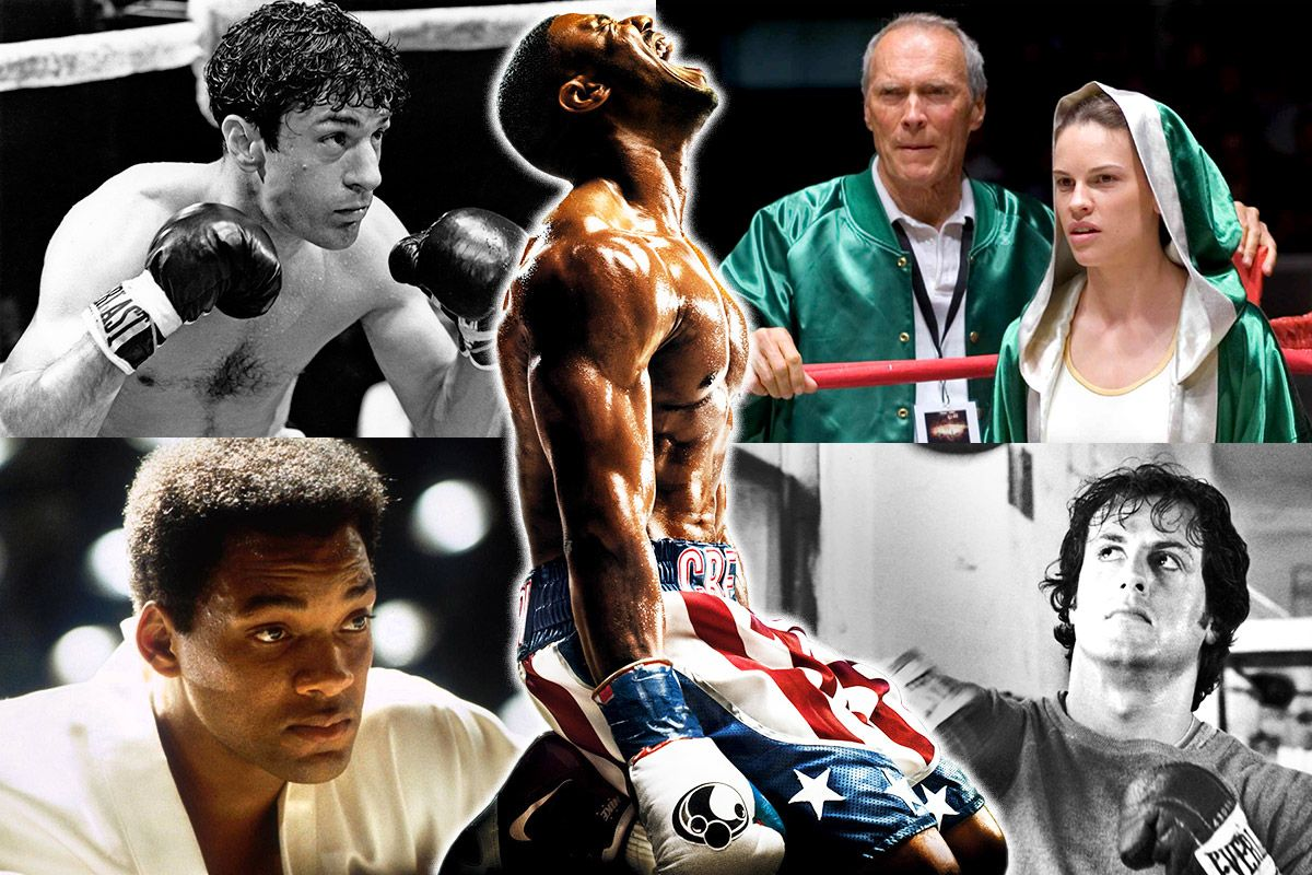 ed1a289cc46d1 The Greatest  The 50 Best Boxing Movies of All Time