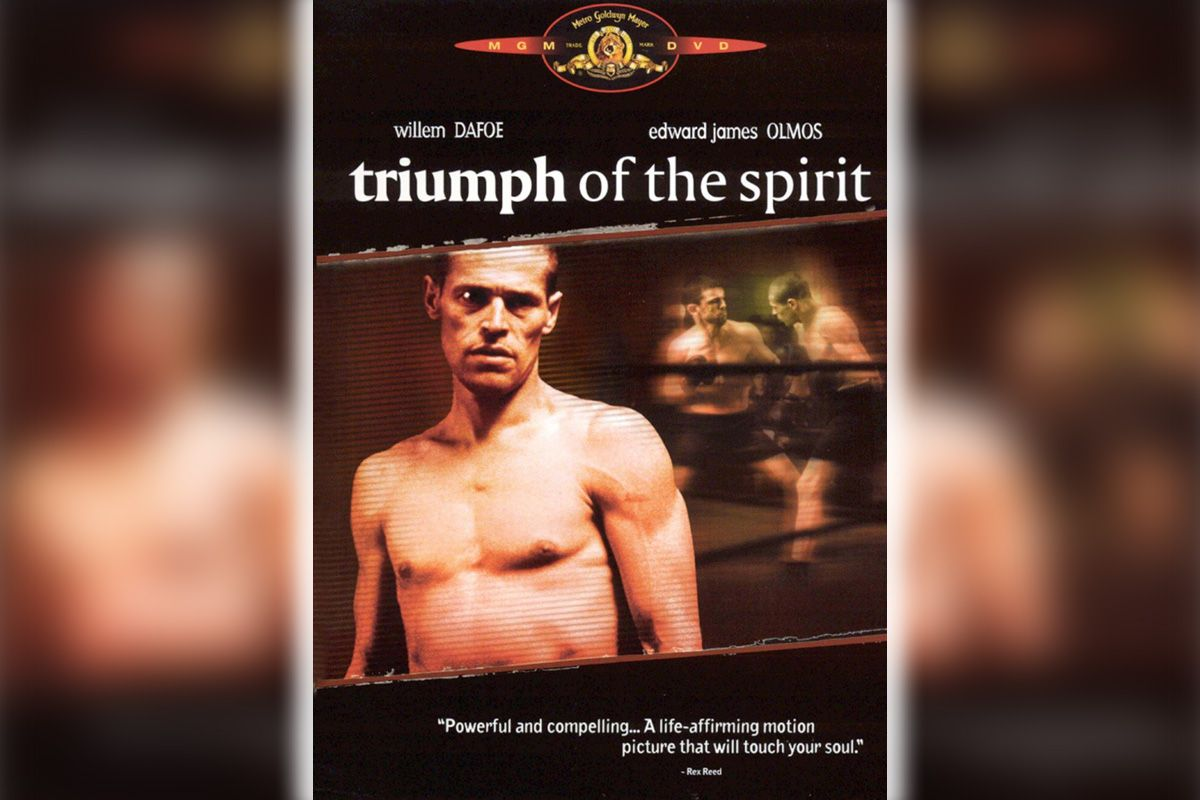 02 Triumph of the Spirit