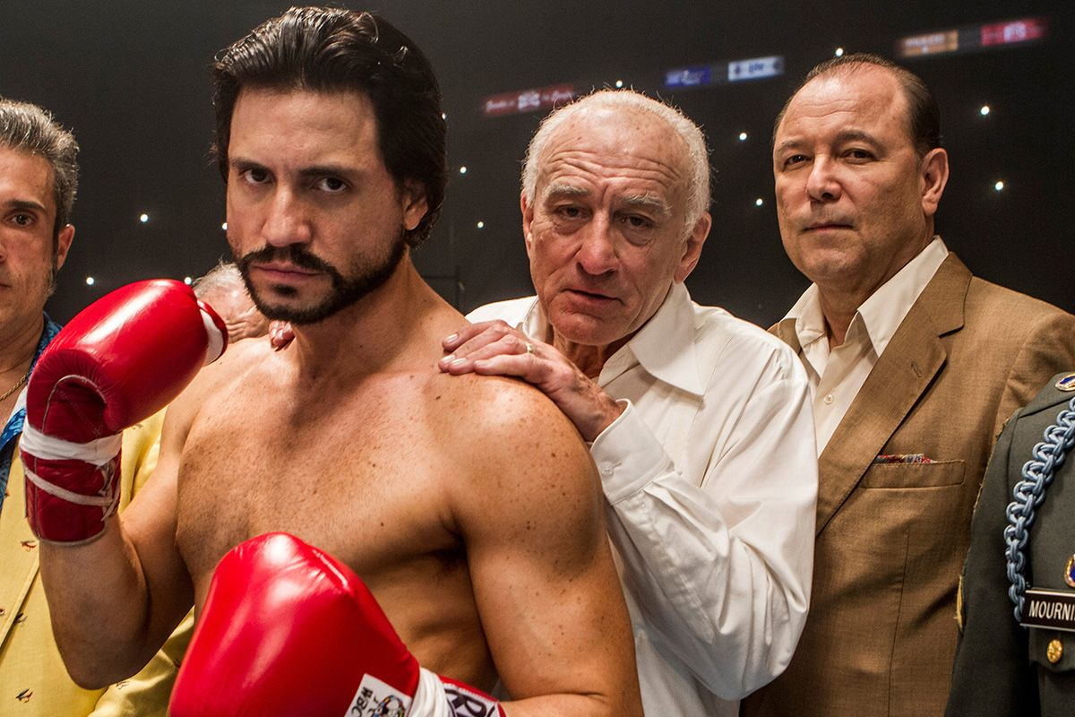 05 Hands of Stone