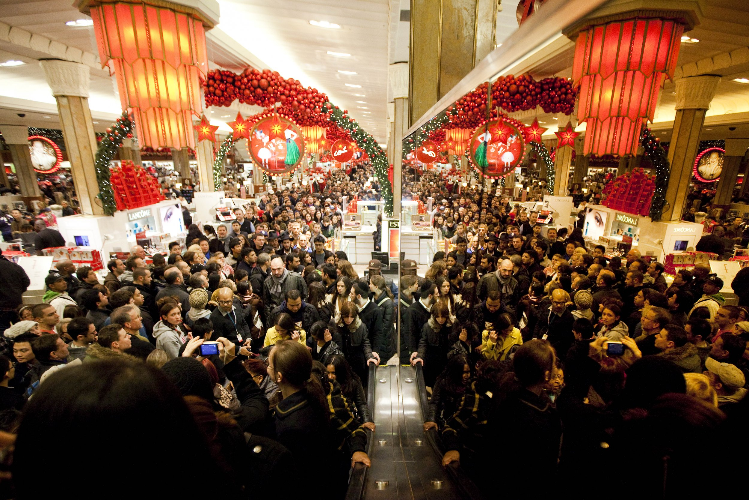 Is Black Friday A Holiday Who S Open Closed Or Has The Day Off On Shopping Day