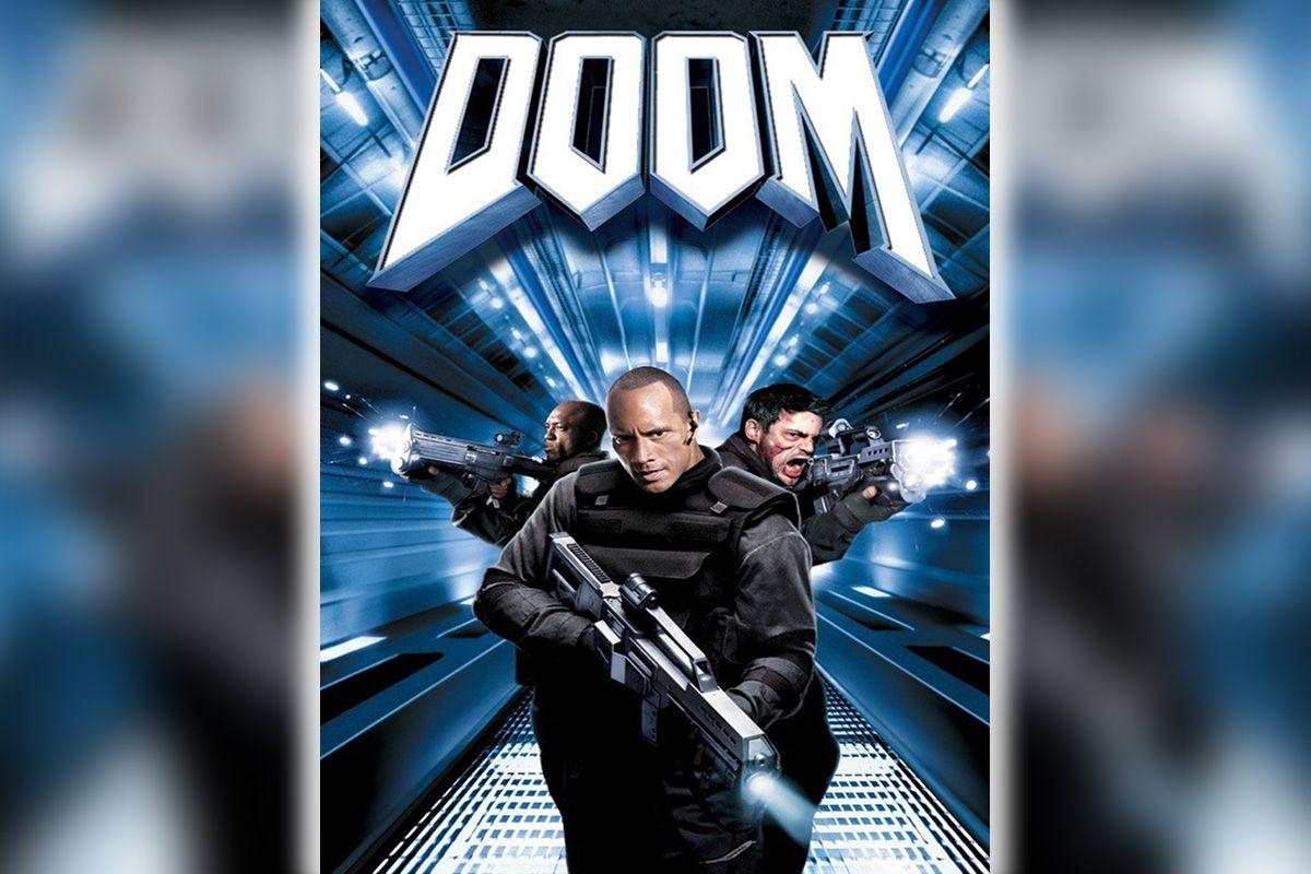 01 Doom
