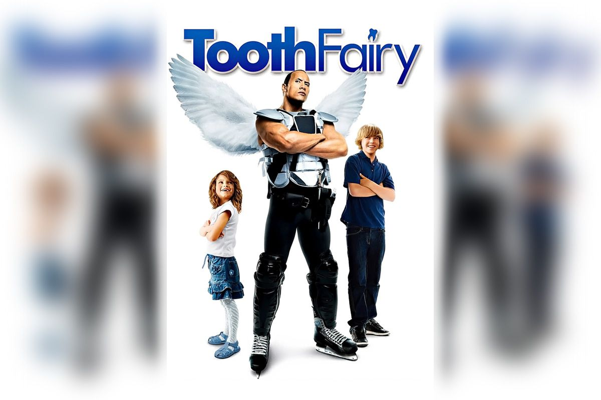 03 Tooth Fairy