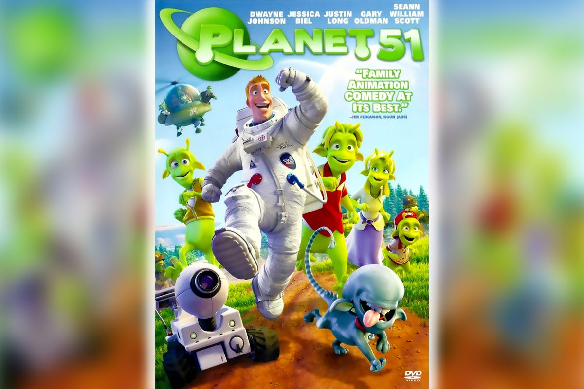 09 Planet 51