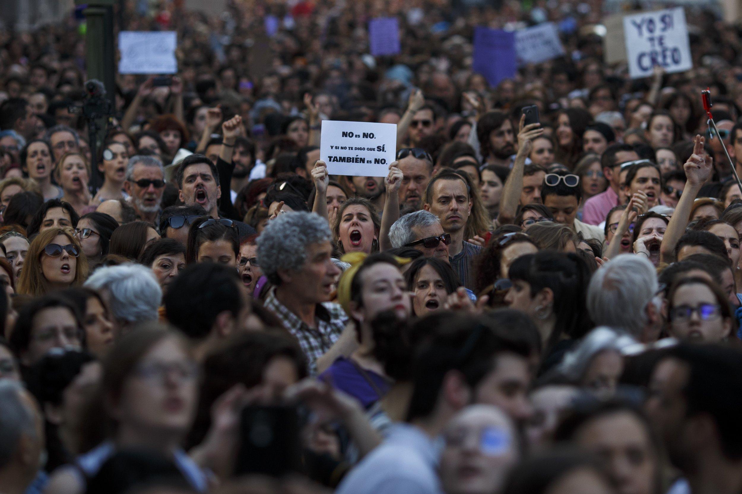 11_23_La Manada Protests