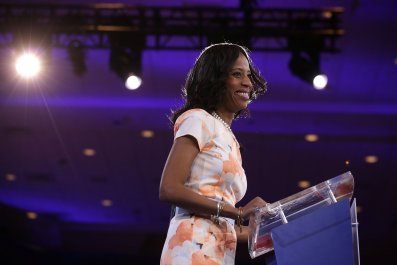 Republican Mia Love Officially Concedes Utah Senate Race to Ben McAdams, Democratic Opponent