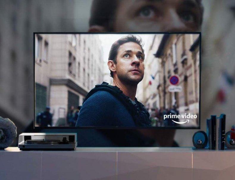 27 Cyber Monday - Fire TV Stick 4K