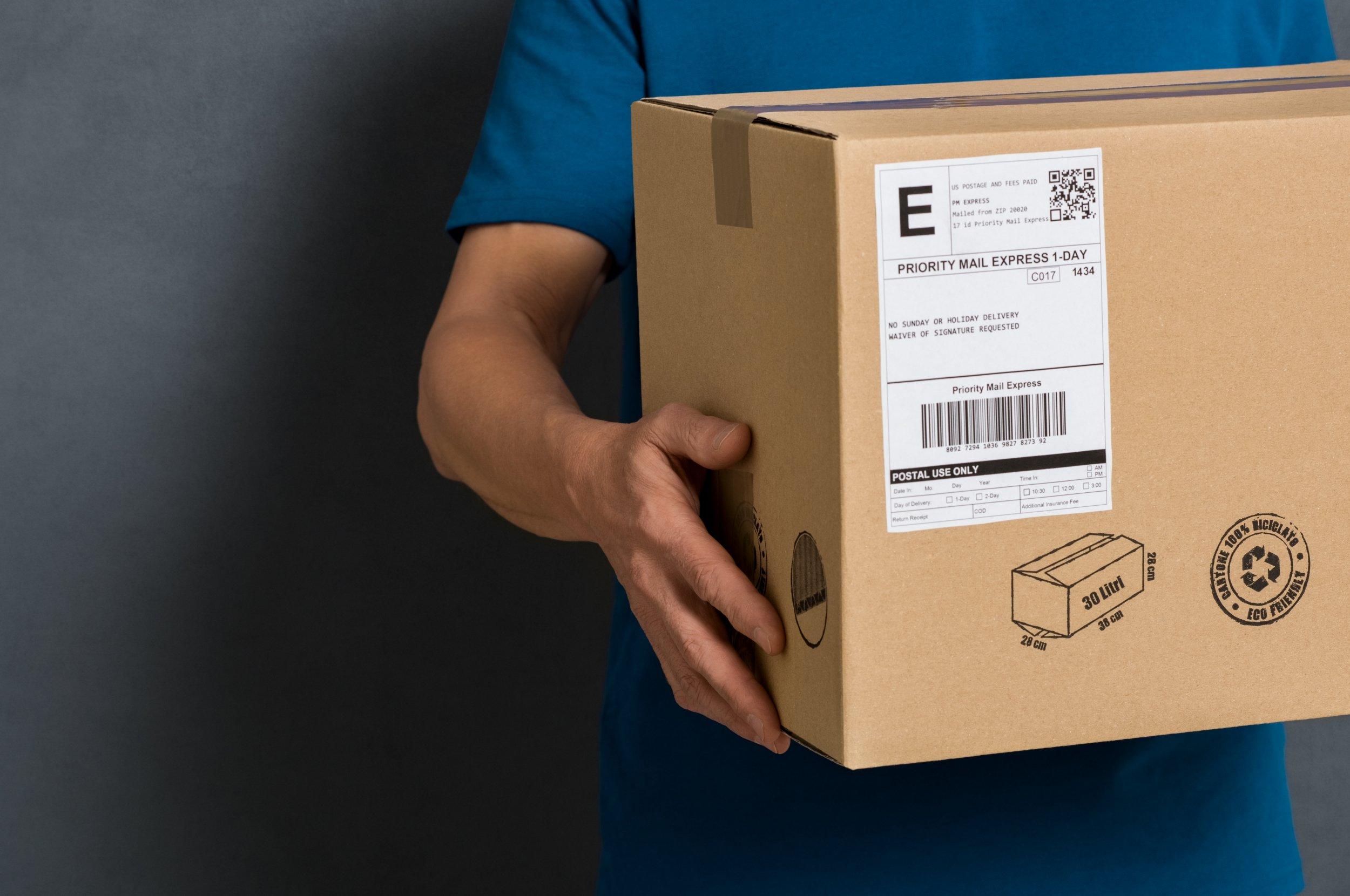 parcel-stock