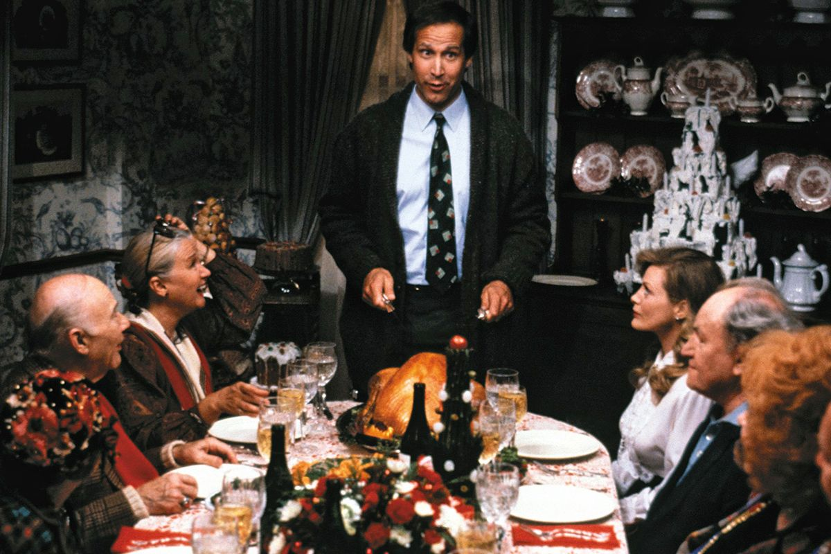 08 National Lampoon's Christmas Vacation