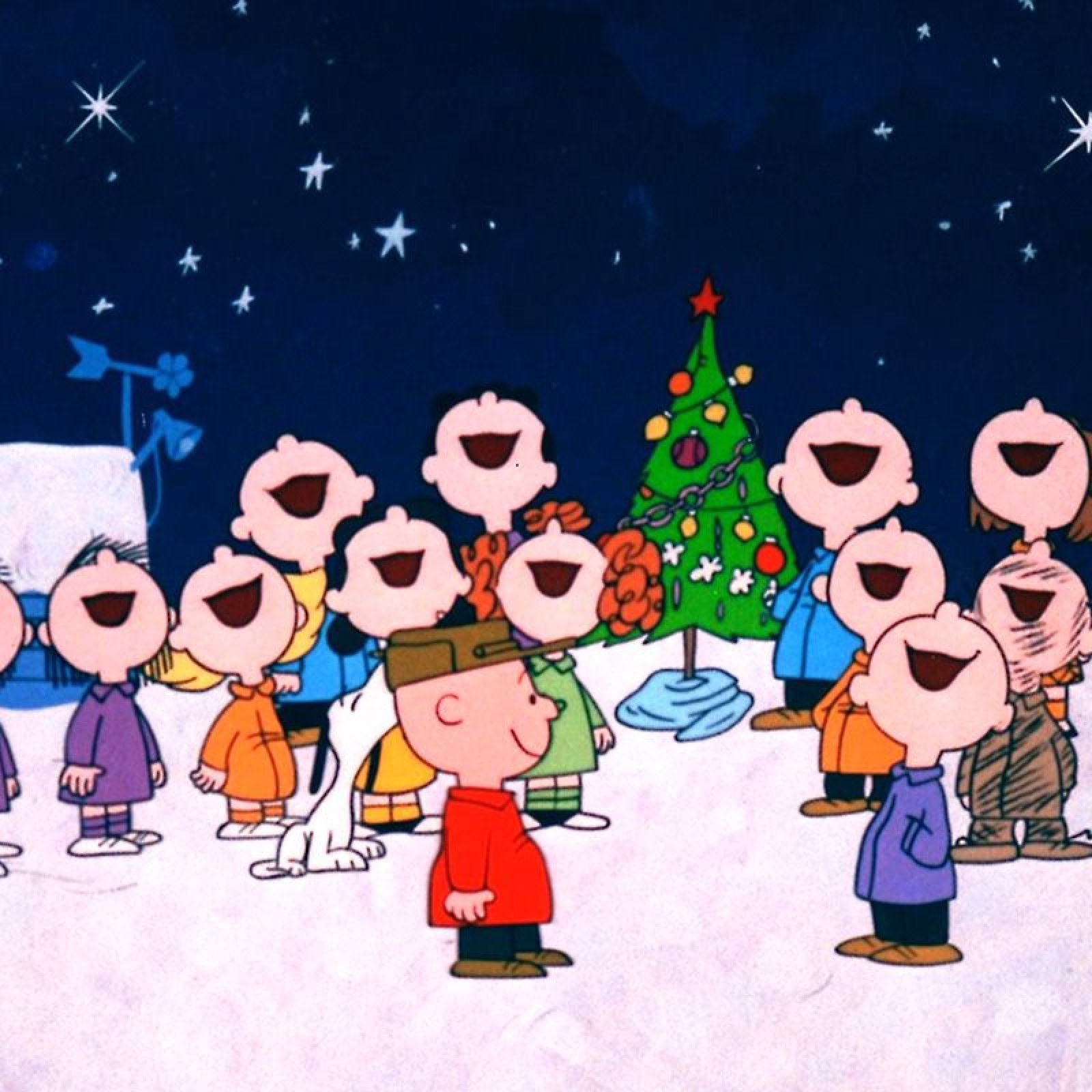 A Charlie Brown Christmas': How to Watch For Free Online