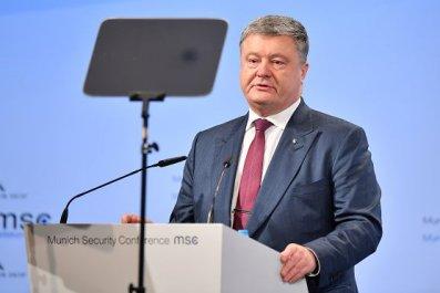Poroshenko, russia, ukraine, war, ground attack