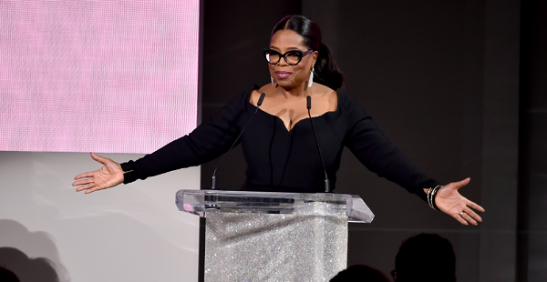Oprah's Favorite Things is here, and she has carefully curated gift ideas that literally every person on your holiday shopping list this year will adore.