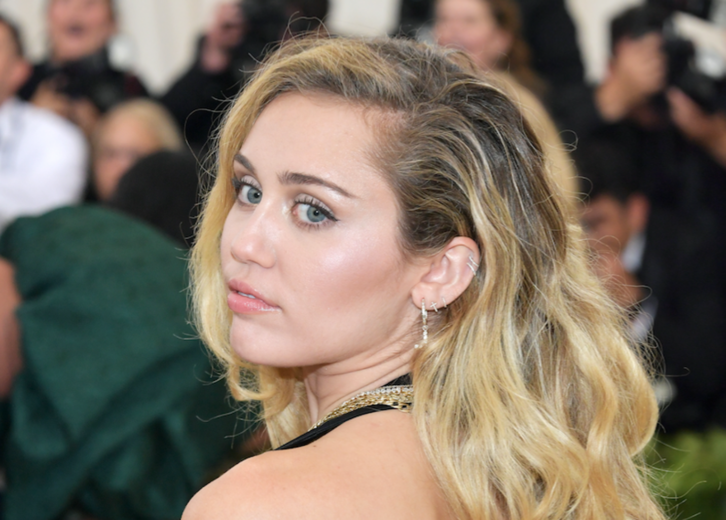 Miley Cyrus Breaks Instagram Silence with Cryptic Video
