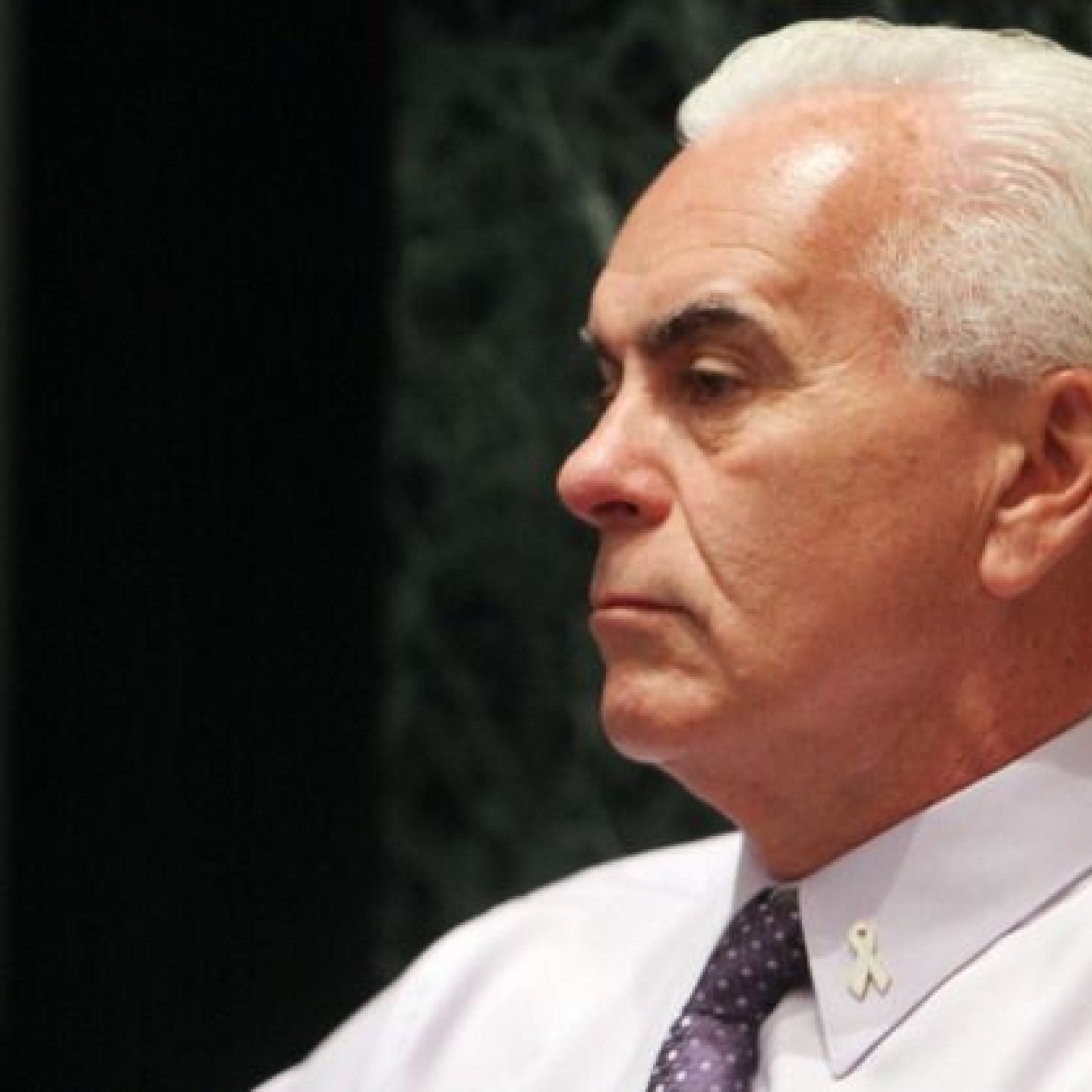 Casey Anthony's Father, George, Seriously Injured in Florida