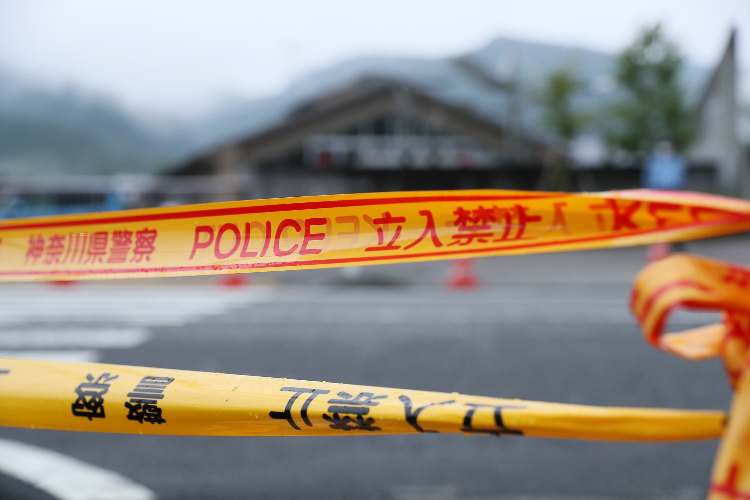 Six people found dead in mass killing at Japan tourist hotspot