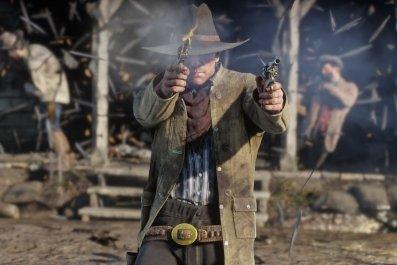 Red Dead 2 update 103