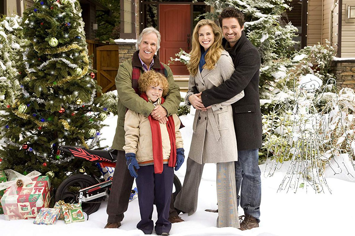 Ranked: The Best Hallmark Christmas Movies