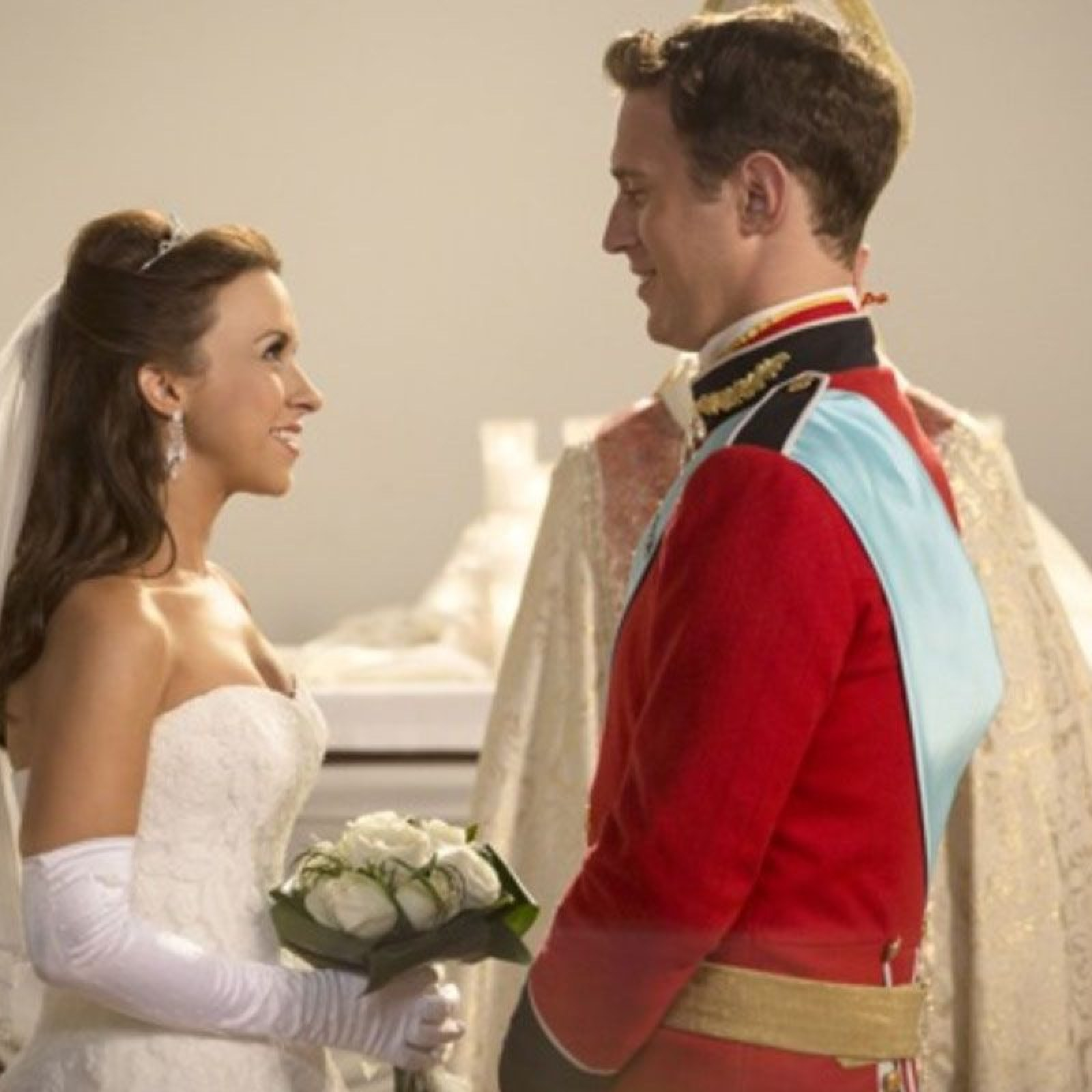 A Bride For Christmas Cast.Ranked The Best Hallmark Christmas Movies