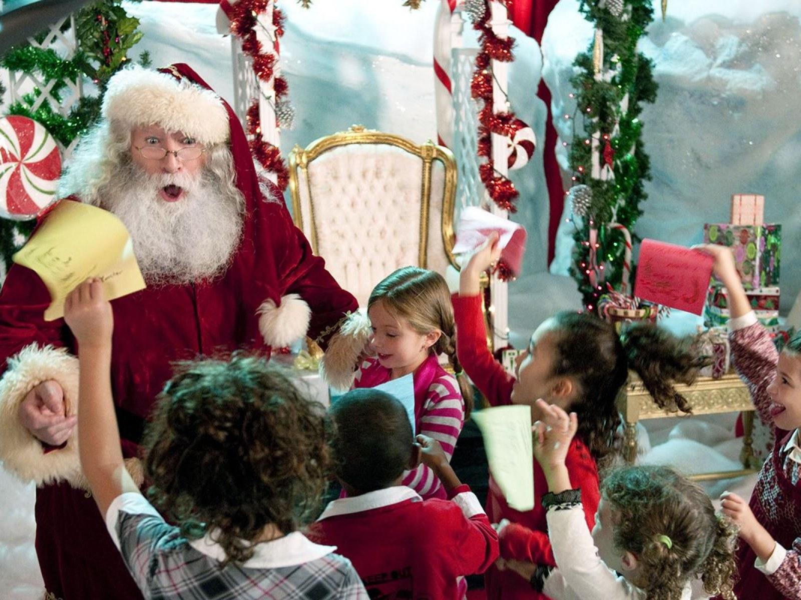 Ranked: The Best Hallmark Christmas Movies