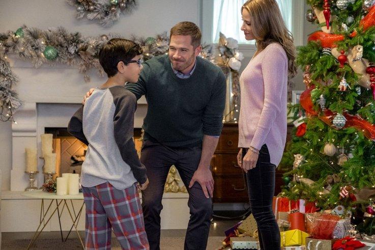 Ranked The Best Hallmark Christmas Movies