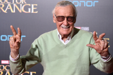 What Was Stan Lee's Cause of Death?