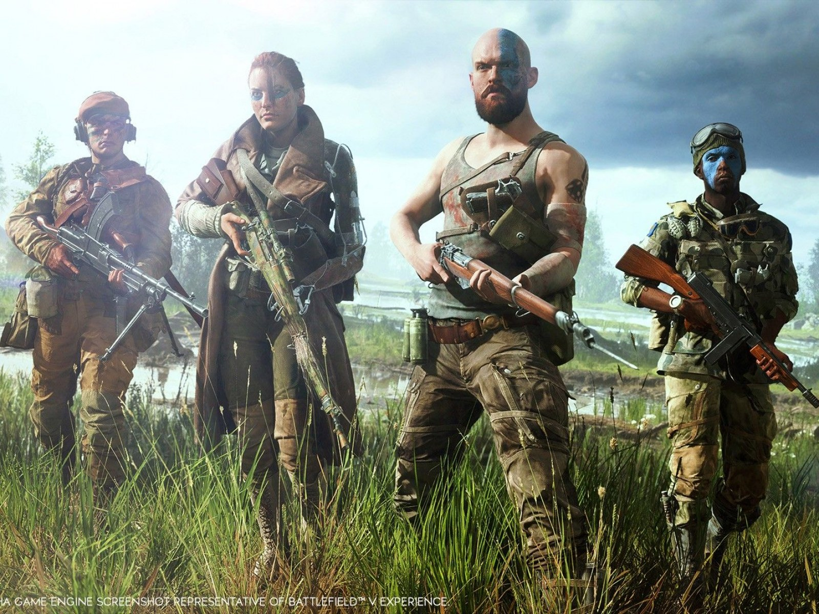 Battlefield 5 Price Drop Sales At Target And Best Buy
