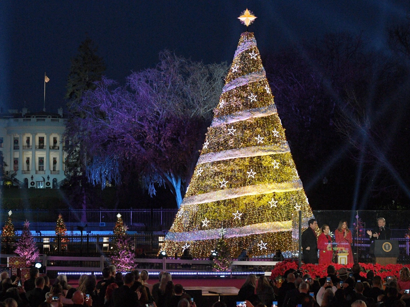 National Christmas Tree Lighting.National Christmas Tree Lighting Live Stream How To Watch