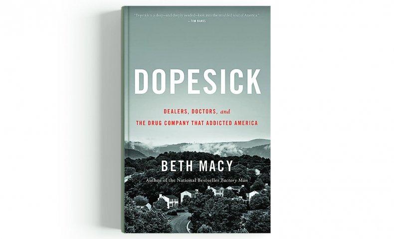Dopesick_Beth Macy