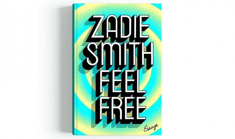 Feel Free_Zadie Smith