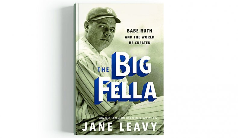 The Big Fella_Jane Leavy