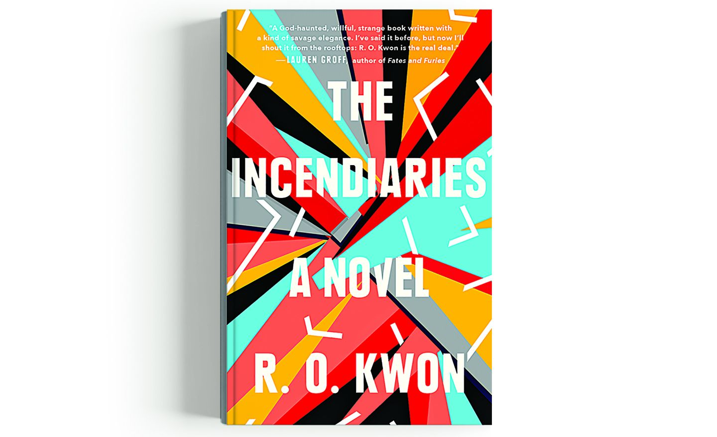 The Incendiaries_ R.O. Kwon