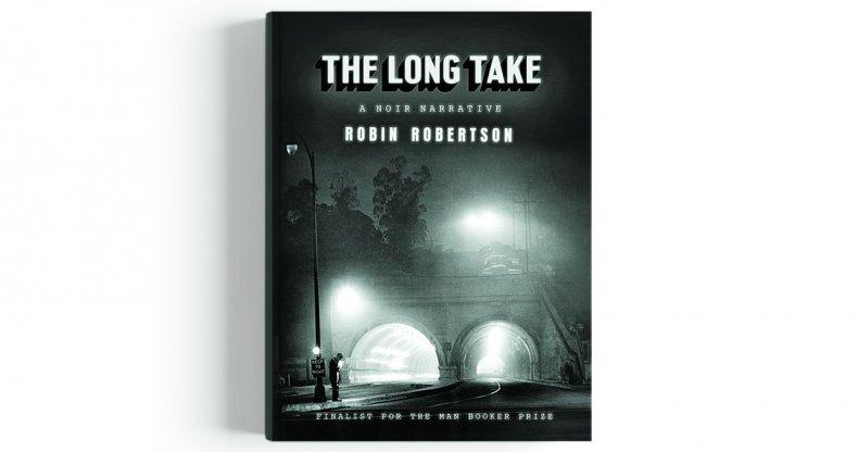 The Long Take_Robin Robertson