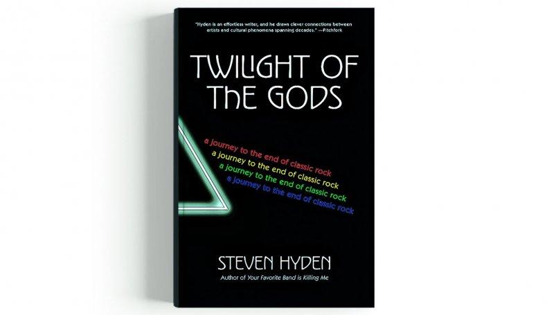 Twilight of the Gods_Steven Hyden