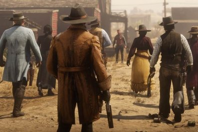 red-dead-online-start-time-day-one