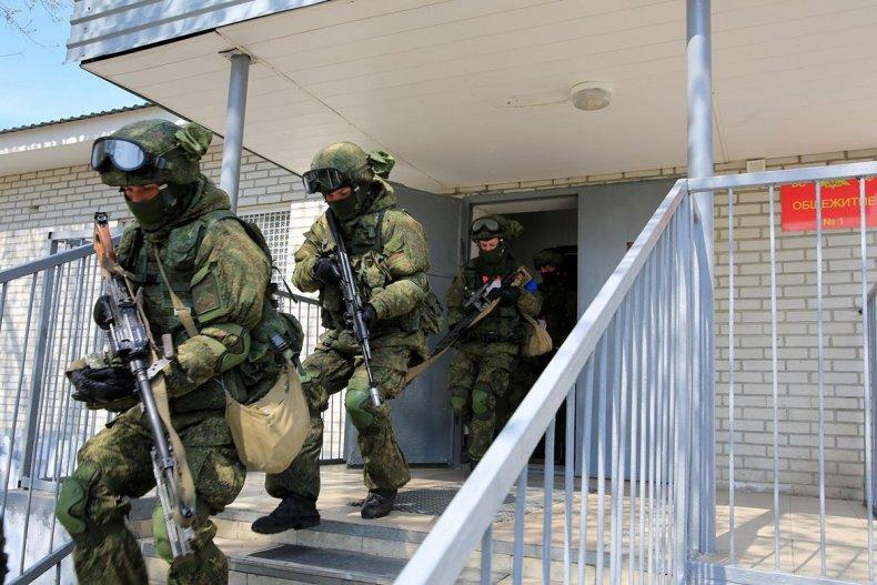 RussiaSouthMilitaryDistrictCounterTerror