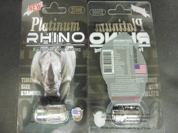 Rhino-FDA
